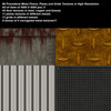 Thumbnail Ultra High Seamless Metal Grids Floors and Plates